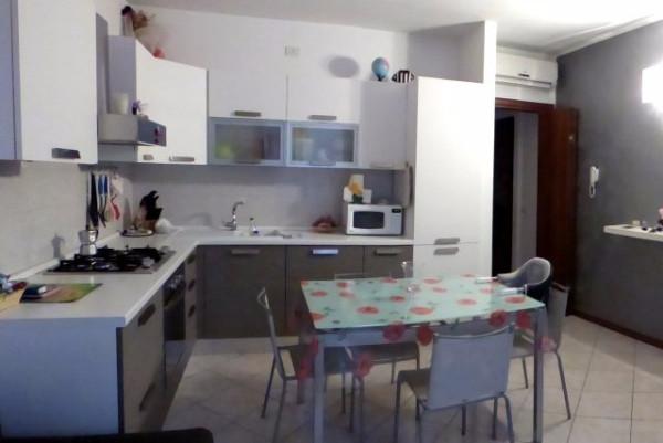 Bilocale Trescore Cremasco Via Zanini 1