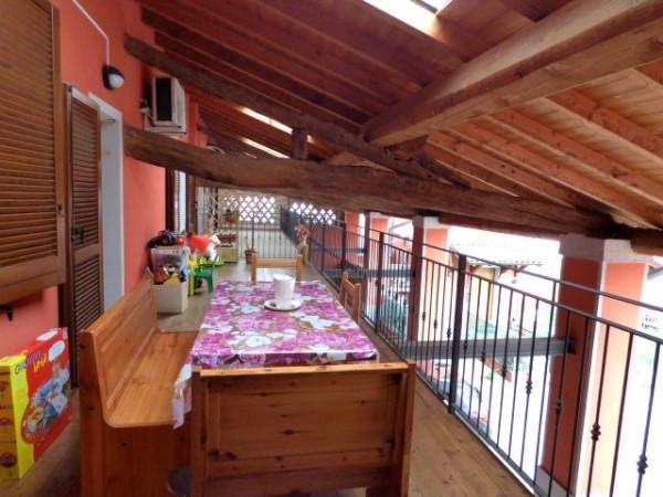 Bilocale Trescore Cremasco Via Zanini 7