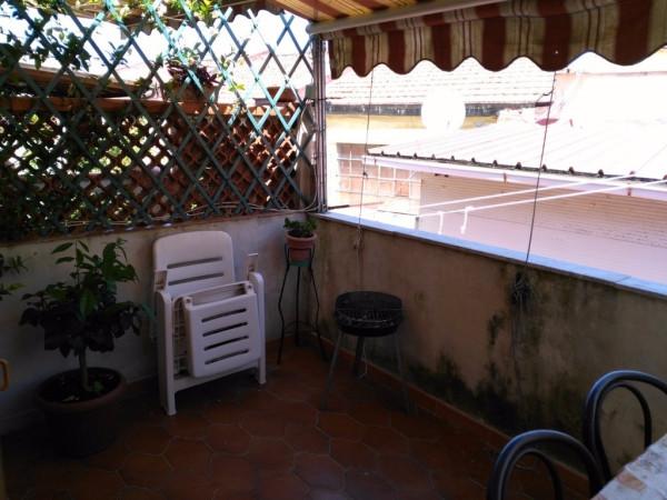 Bilocale Livorno Via Guglielmo Oberdan 1