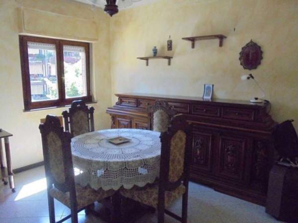 Bilocale Albano Laziale Via G. Rossini 1