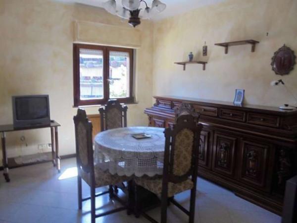 Bilocale Albano Laziale Via G. Rossini 2