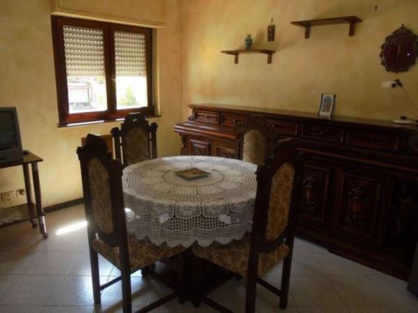 Bilocale Albano Laziale Via G. Rossini 3