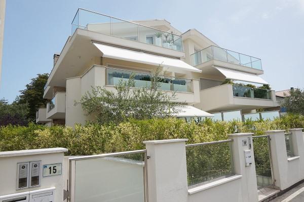 Appartamento in vendita a Cervia - Milano Marittima, 3 locali, prezzo € 390.000 | Cambio Casa.it