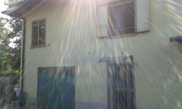 Soluzione Indipendente in vendita a Castelvetro di Modena, 2 locali, prezzo € 135.000 | Cambio Casa.it