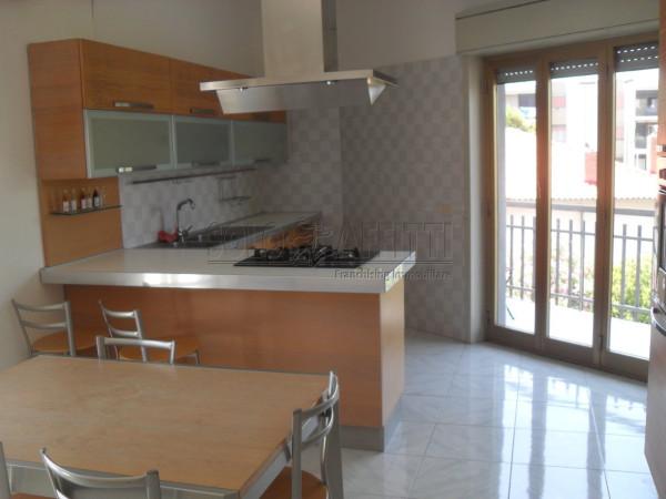 Appartamento in affitto a Catania, 2 locali, prezzo € 550   Cambio Casa.it