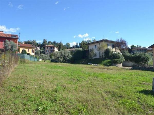Terreno Edificabile Residenziale in vendita a Pastrengo, 9999 locali, prezzo € 195.000 | Cambio Casa.it
