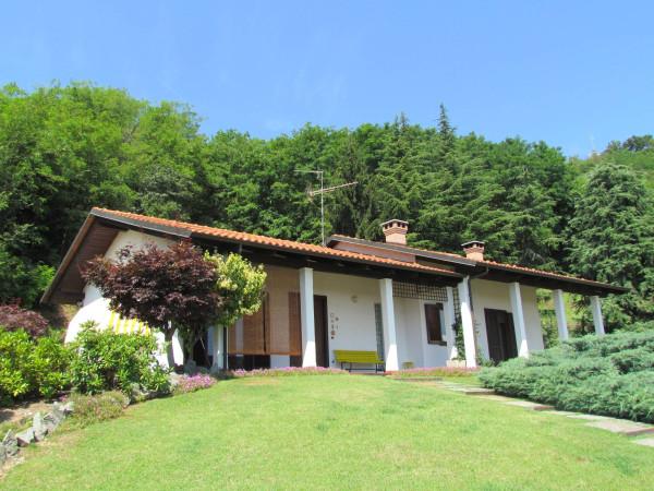 Villa in vendita a Candia Canavese, 5 locali, prezzo € 290.000 | Cambio Casa.it