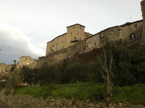 Palazzo / Stabile in vendita a Castiglione in Teverina, 6 locali, prezzo € 750.000 | CambioCasa.it
