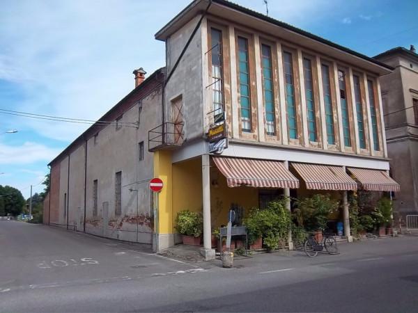 Immobile Commerciale in vendita a Monticelli d'Ongina, 5 locali, prezzo € 160.000 | Cambio Casa.it