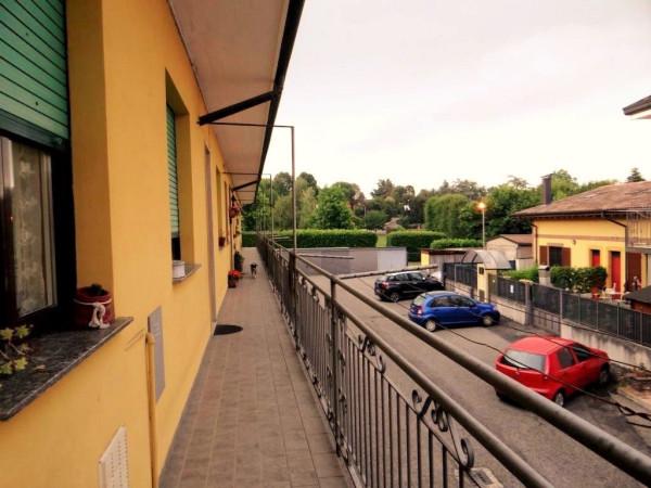 Bilocale Camparada Viale Milano 10