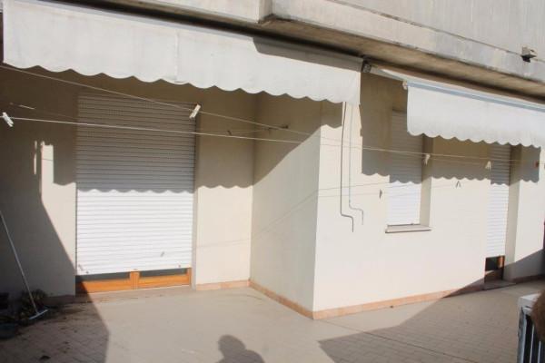 Appartamento in vendita a Civitanova Marche, 2 locali, prezzo € 137.000 | Cambio Casa.it