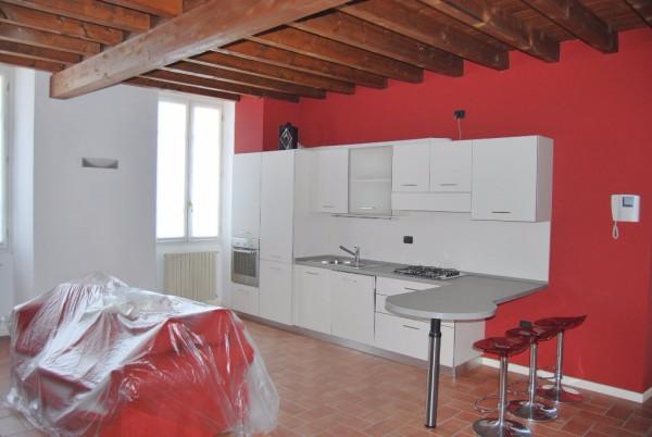 Bilocale Brescia Viale Sant'eufemia 1