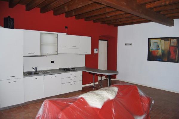 Bilocale Brescia Viale Sant'eufemia 5