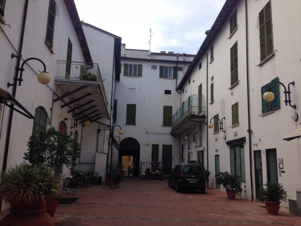 Bilocale Faenza  4