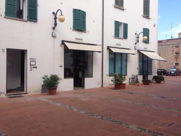Bilocale Faenza  7