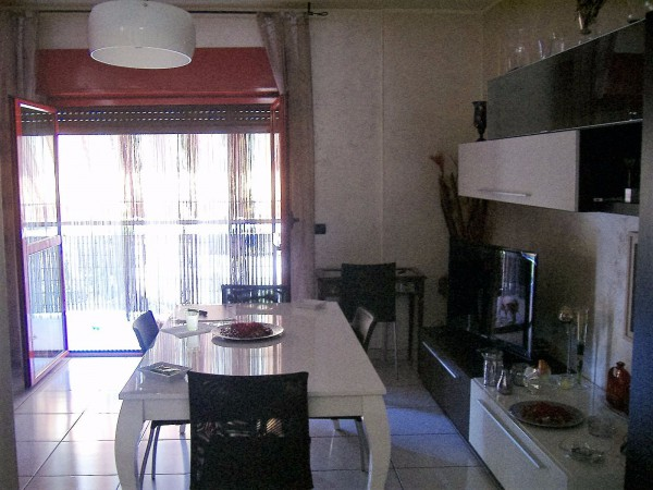 Appartamento in vendita a Cassano Magnago, 3 locali, prezzo € 145.000 | Cambio Casa.it