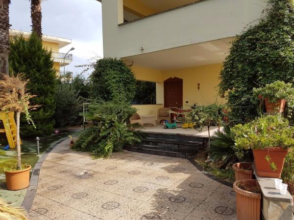 Villa in vendita a Mariglianella, 5 locali, prezzo € 290.000 | Cambio Casa.it