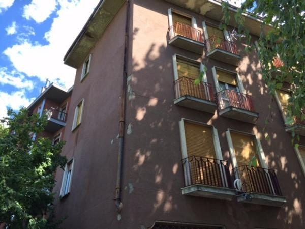 Bilocale Milano Via Giuseppe Taccioli 4