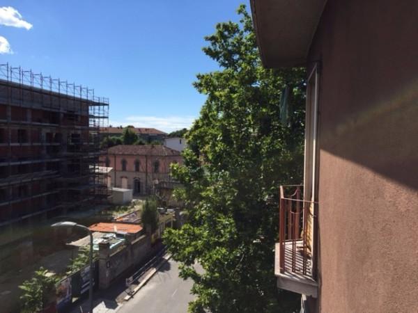 Bilocale Milano Via Giuseppe Taccioli 8