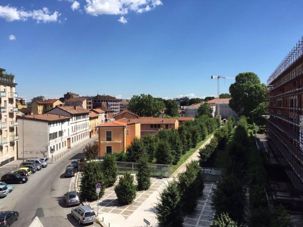 Bilocale Milano Via Giuseppe Taccioli 9