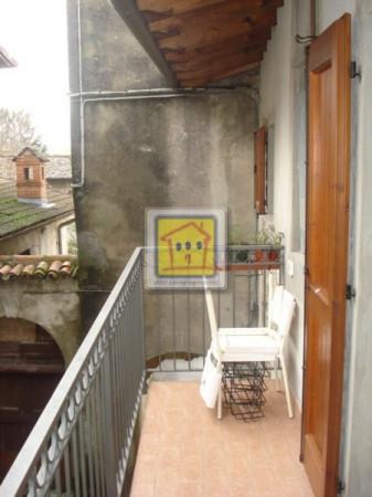 Bilocale Almenno San Bartolomeo Via Cerita 10