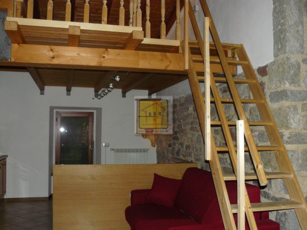 Bilocale Almenno San Bartolomeo Via Cerita 5