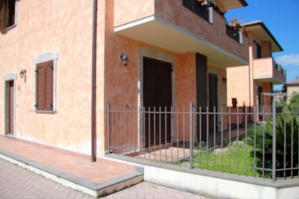 Appartamento in vendita a Passignano sul Trasimeno, 3 locali, prezzo € 150.000 | Cambio Casa.it