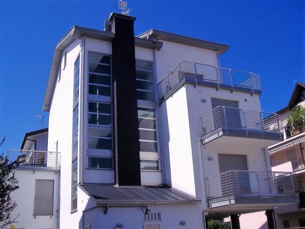 Appartamento in vendita a Gallarate, 3 locali, Trattative riservate   CambioCasa.it