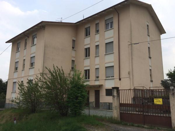 Appartamento in vendita a Camburzano, 2 locali, prezzo € 69.000 | Cambio Casa.it