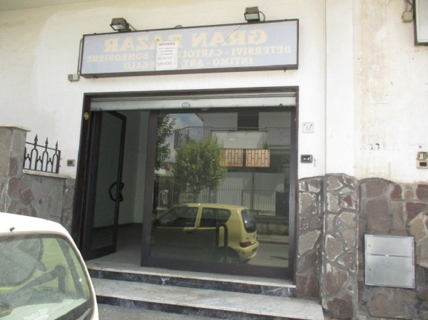 Negozio / Locale in affitto a Acerra, 1 locali, prezzo € 400 | Cambio Casa.it