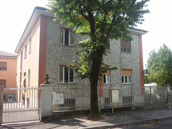 Appartamento in affitto a Cusano Milanino, 1 locali, prezzo € 480 | Cambio Casa.it