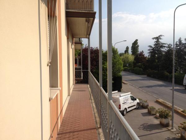Appartamento in affitto a Molinella, 2 locali, prezzo € 450   Cambio Casa.it