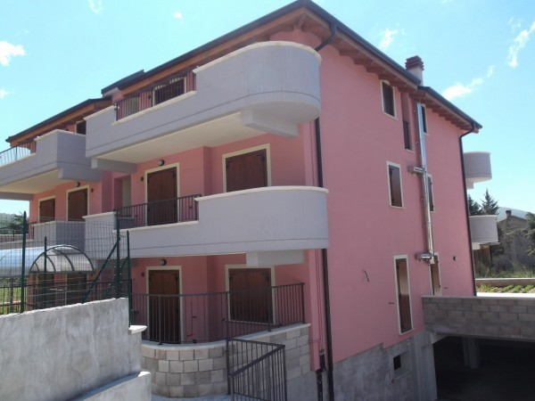 Appartamento in vendita a Massa d'Albe, 2 locali, prezzo € 49.000 | Cambio Casa.it