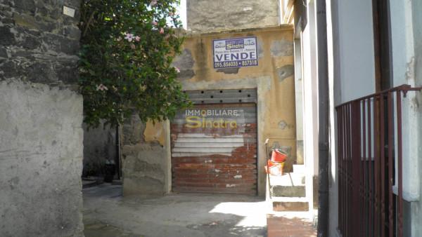 Soluzione Indipendente in vendita a Paternò, 3 locali, prezzo € 22.000 | Cambio Casa.it