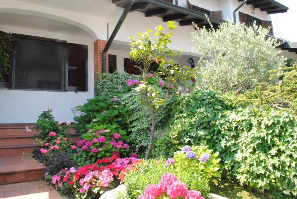 Villa a Schiera in vendita a Rodano, 5 locali, prezzo € 340.000 | Cambio Casa.it
