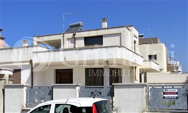 Villa in vendita a Gallipoli, 6 locali, prezzo € 450.000 | Cambio Casa.it
