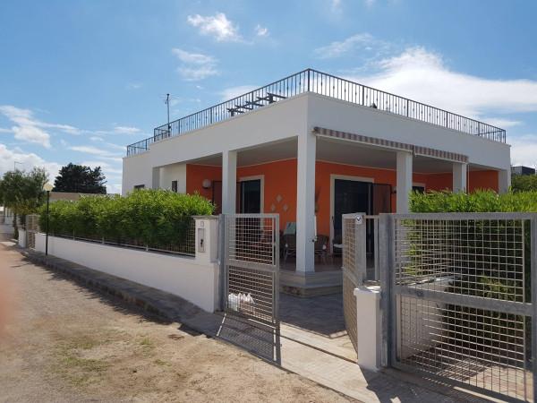 Villa in vendita a Porto Cesareo, 6 locali, prezzo € 355.000 | Cambio Casa.it