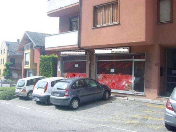 Negozio / Locale in vendita a Morbegno, 5 locali, prezzo € 140.000 | Cambio Casa.it