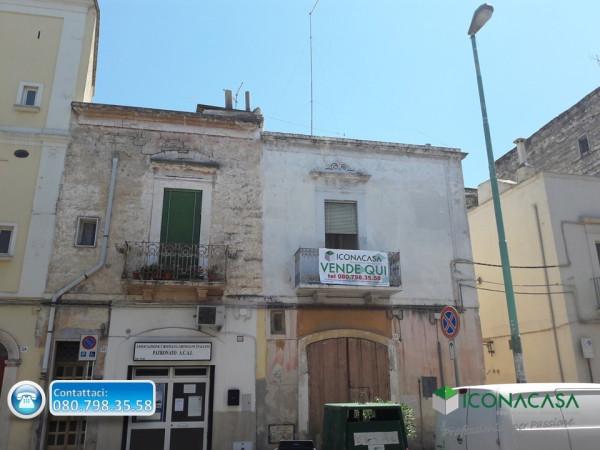 Bilocale Valenzano Via Cavata 1