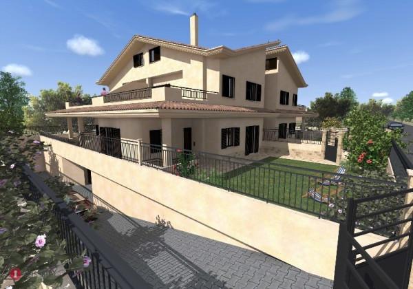 Appartamento in vendita a Tivoli, 3 locali, Trattative riservate | Cambio Casa.it