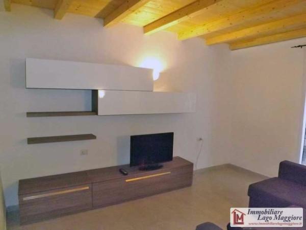 Appartamento in affitto a Golasecca, 2 locali, prezzo € 500   Cambio Casa.it