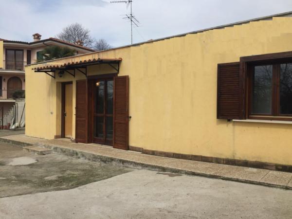 Bilocale Palestrina Via Loreto 1