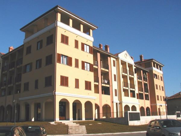 Altro in affitto a Turate, 1 locali, prezzo € 300 | Cambio Casa.it
