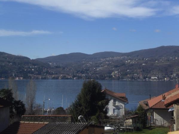 Appartamento in affitto a Ranco, 1 locali, prezzo € 380 | Cambio Casa.it