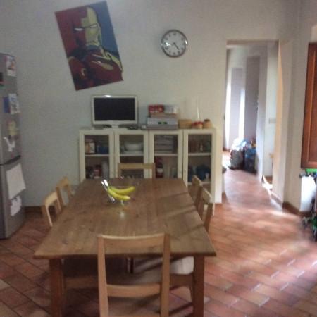 Casa indipendente in Vendita a Capolona Periferia: 5 locali, 110 mq
