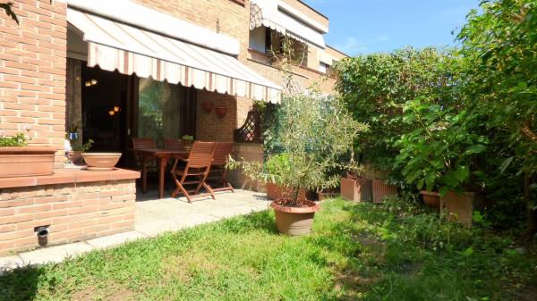 Villa a Schiera in vendita a Sant'Ambrogio di Torino, 4 locali, prezzo € 185.000 | Cambio Casa.it