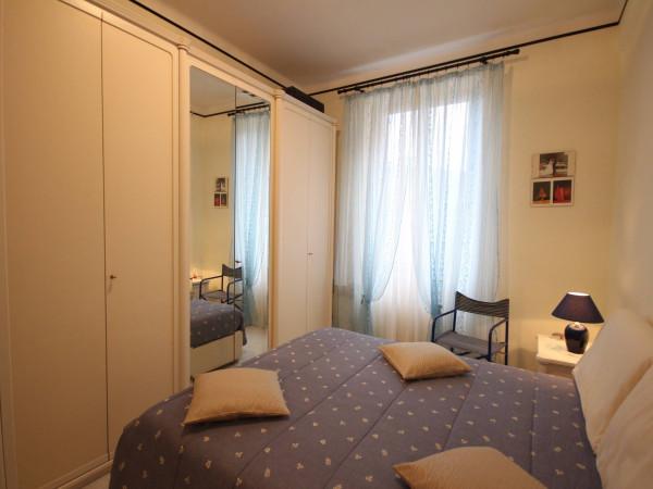 Bilocale Genova Via Imperiale 13