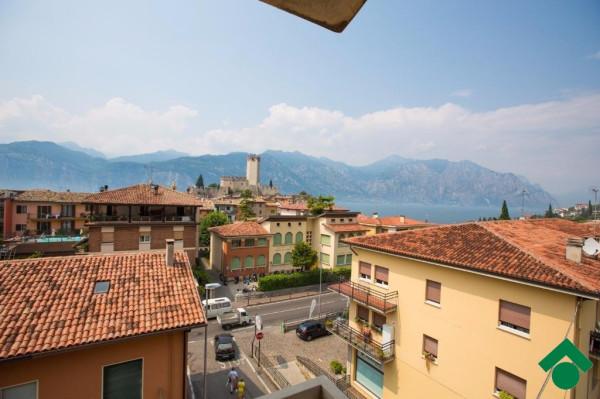 Appartamento in vendita a Malcesine, 2 locali, prezzo € 268.000 | Cambio Casa.it