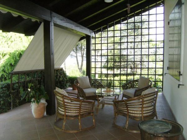 Villa-Villetta Villa in Affitto a Arcugnano