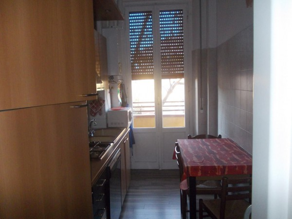 Bilocale Legnano Via San Martino 3